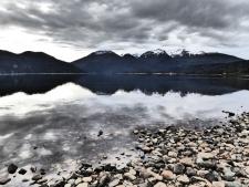 Lake Futalaufquen